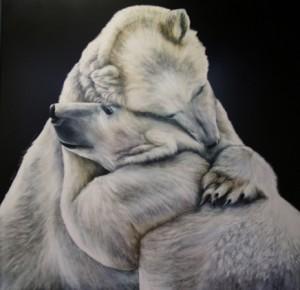nice hug