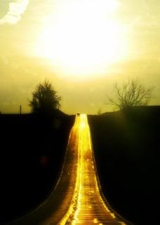 märkä tie
