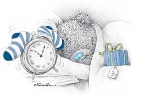 nukkumatin kaa