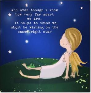 tähtien alla