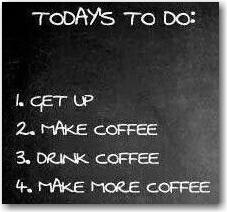 todays to do