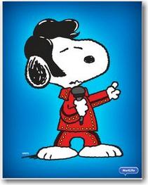 Snoopyelvis