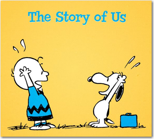 story of us