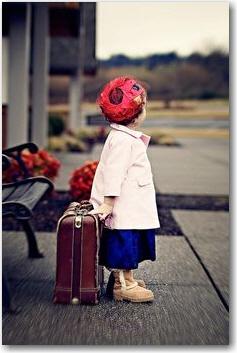 matkalaukun kera