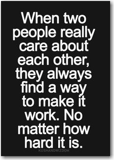 no matteri