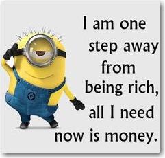 melekein rikas