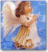 enkelinä
