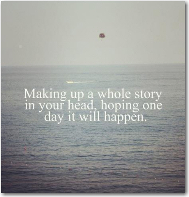 a whole story